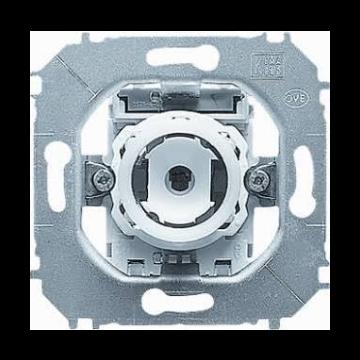 Busch-Jaeger Impuls drukknop-schakelaarsokkel wissel