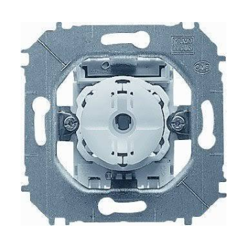 Busch-Jaeger Impuls drukknop-schakelaarsokkel serie
