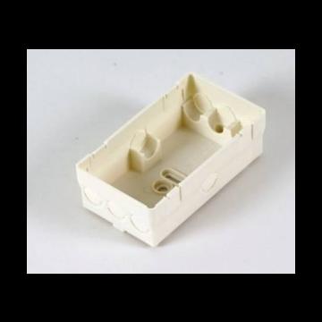 ABB doos voor montage op wand/plafond Hafobox, max. 6mmA², rechthoek