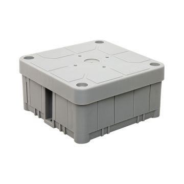 ABB Hafobox kabeldoos 3640 met deksel