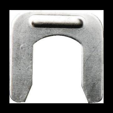 ABB grendelspie inbouw/centr ds Hafobox, uitvoering 1 spruit