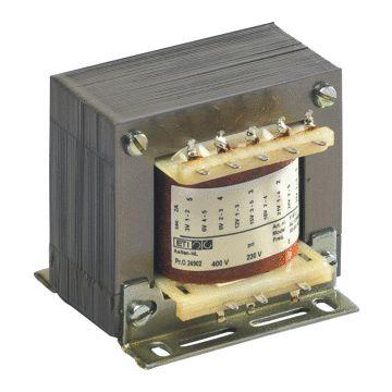 ETI 1-fase stuurtransformator AL NN, 71x70x78mm