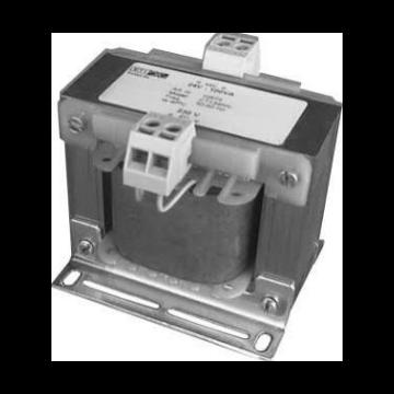 ETI voed trafo CT NN, 78x71x82mm, prim 1 380-400V, 1e sec nom. 220V