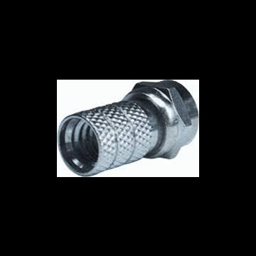 """Astro +, afscherming HF (EN50083) klasse A, max. kabeldiameter 7.5mm, buitendiam. 7.5mm"""""""