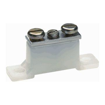 Eaton distributie-klemmenblok A, 16mm², 1 pool, aant. aderklemmen in 1