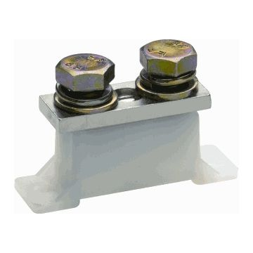 Eaton distributie-klemmenblok A, 70mm², 1 pool, aant. aderklemmen in 1