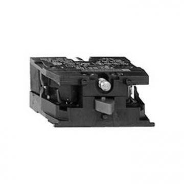 Schneider Electric Harmony XAC hulpcontactblok 1 verbreek, 3A
