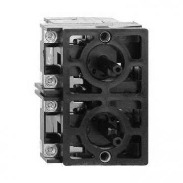 Schneider Electric Harmony XAC schakelaarelement front, 2 maak