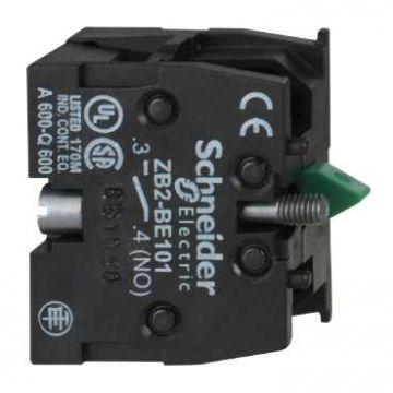 Schneider Electric Harmony XAC hulpcontactblok 1 maak, 3A