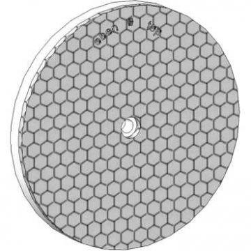 Schneider Electric Osiris XUZ reflector rond Ø80mm