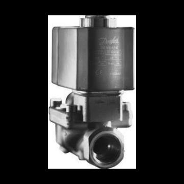 """Danfoss EV220B servo werkend 2/2-weg magneetafsluiter, 3/4"""", NC,"""
