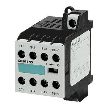 Siemens magneetschakelaar nom. Us bij AC 50Hz 230V, nom. Us bij AC 60Hz 230V