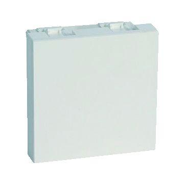 PEHA Concept45 wandcontactdoos kunststof, wit, uitvoering ra