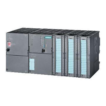Siemens plc dig in- en uitgangsmodule S7 300, 40x125x120mm
