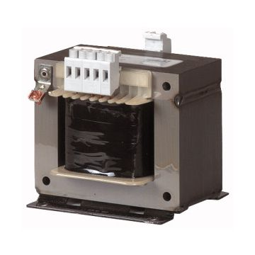 Eaton 1-fase stuurtransformator STN 230/24Vac, 85x91x75mm, prim 1 230Vac