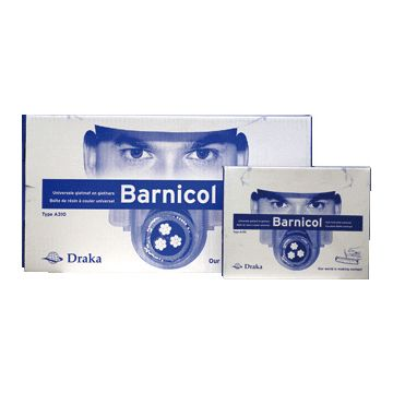 Draka kabelaftakmof giethars Barnicol, universeel
