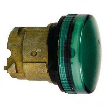 Schneider Electric Harmony signaallamp lens diam 22.5mm rond groen