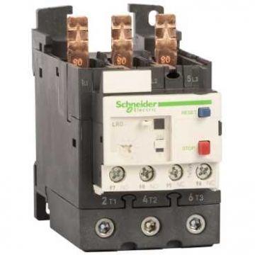 Schneider Electric thermisch beveiligingsblok t.b.v. motoren, 48 t/m 65A
