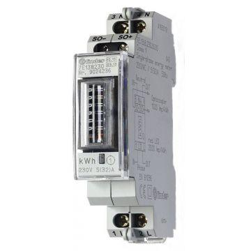 Finder elektriciteitsmeter directe meting, meter el, nom. str (In) 5A