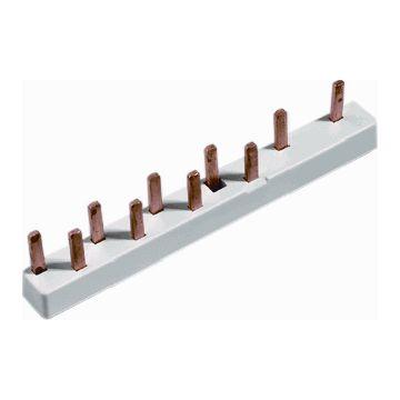 Schneider Electric DPN Vigi doorverbindkam l=108mm, 1 fase, voor 5 apparaten