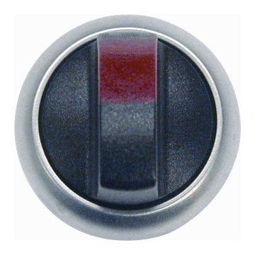 Eaton keuzeschakelaar frontelement RMQ-Titan, 2 standen, uitvoering bedieningselement draaigreep