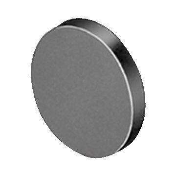 EAO lens drukknop/signaallamp 04, inbouw diam 29mm, lens rd, lens rond
