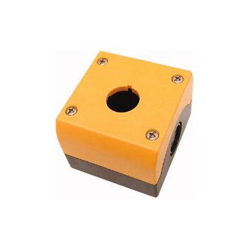 Eaton drukknopkast leeg RMQ-Titan, 56x72x80mm, 1 commandoposities