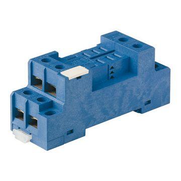 Finder relaisvoet 56, bl, (bxhxd) 27x33.5x78mm