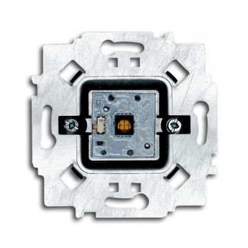 Busch-Jaeger oriëntatieverlichtingsarmatuur ICELIGHT Powermodule, 71x71x31mm
