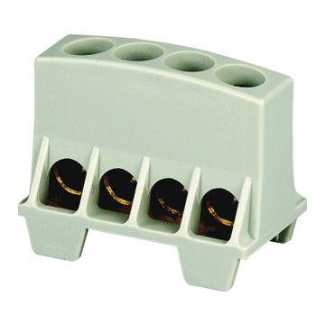 Attema aansluitingklem voor hoofdkabel kabel Click-mate XL-plus, 50x60x25mm, 4 polen