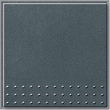 Gira TX44 1-voudig kunststof inbouw drukvlakschakelaar wissel schakelaar, antraciet