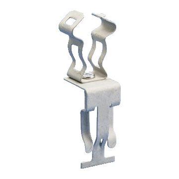 Caddy veerklem steekklem CADDY, veerstaal, aansluitingwijze bouwdeel klem