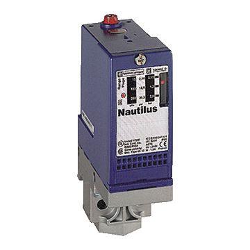 Schneider Electric Nautilus XML drukschakelaar, als wacht, 5000hPa