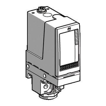 Schneider Electric Nautilus XML drukschakelaar, als wacht, 200000hPa