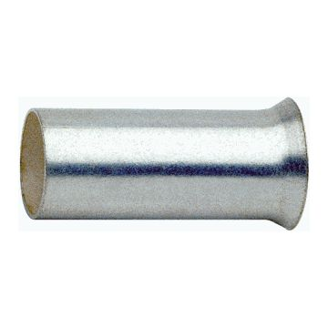 Klauke adereindhuls 7, koper, bouwvorm std, nom. diam 16mm², huls 15mm