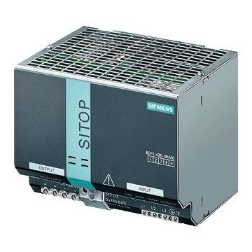 Siemens plc voeding SITOP, 125x160x125mm, prim (bereik) 120-230V, AC