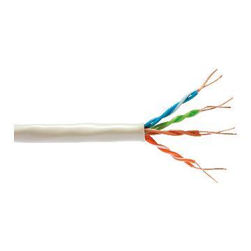 Belden computer datakabel NETWORK CAT5E UTP PVC, 5E, 8 aders