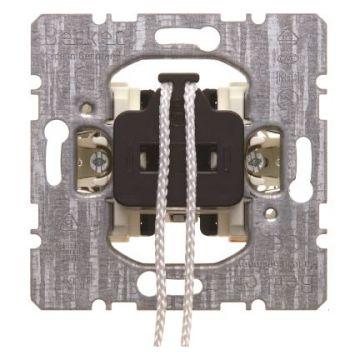 Hager berker installatieschakelaar schakelaar wiss schakelaar trekkoord, basiselement, inb