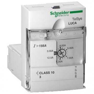 Schneider Electric TeSys directstarter controle eenheid, overbelastingsbeveilig 0.35-1.4A