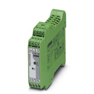 Phoenix Contact plc voeding MINI Mini power, 22.5x99x114.5mm