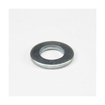 Eaton sluitring hal, ijzer, bi diam 8mm, bu diam 16mm, dikte 2mm