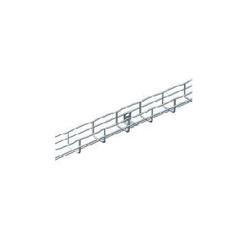 Legrand muurplaatconsole kabeldraagsysteem Cablofil ELVZ, staal, elektrolytisch verzinkt