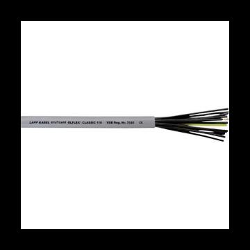 Lapp stuurstroomleiding flex CLASSIC 110, nom. gel diam 2.5mm²