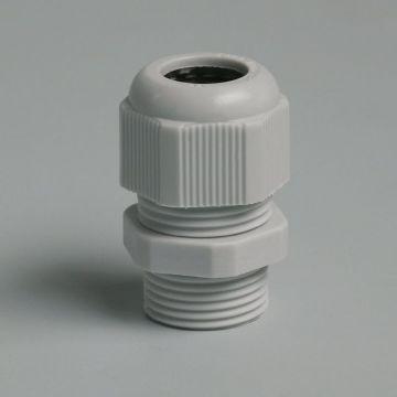 Attema wartel kabel-/buisinvoer AK, kunststof, schroefdraad metrisch