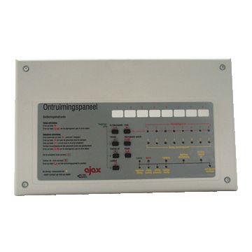 Ajax brandmeldcentRALe CFP 700/AC, 235x380x96mm