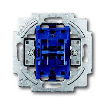 Busch-Jaeger wipschakelaarsokkel wissel/wissel