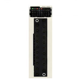 Schneider Electric Modicon M340 16 uitgangen transistor