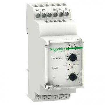 Schneider Electric Zelio Control niveaubewakingsrelais, 35x90x72mm