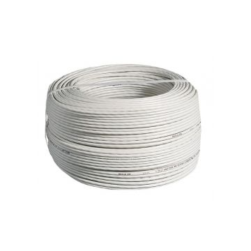 Legrand BTicino signaal-/tel kabel, nom. 0.5mm, kl 5 = soepel, 2 aders