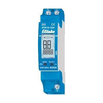 Eltako elektriciteitsmeter directe meting Economy EVA12